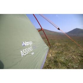 Vango Assynt 200 Tent dark moss